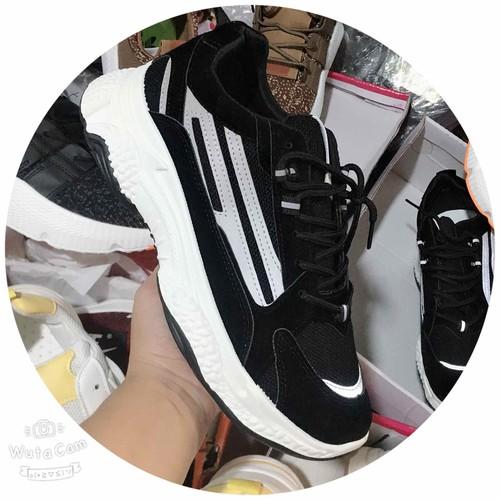 Giày thể thao nam phát sáng kiểu dáng cực đẹp