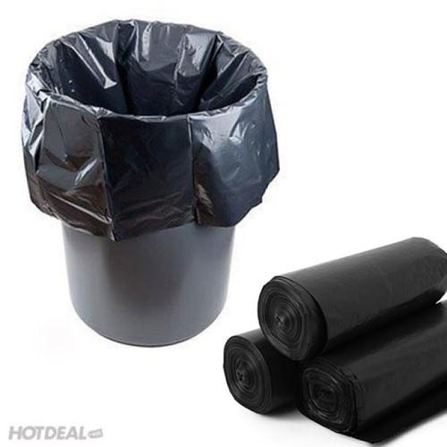 [ duy nhất 1 ngày hôm nay xả kho ] túi đựng rác tự phân hủy