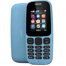 Nokia 105 Dùng 1 Sim Pin Sạc Đầy Đủ