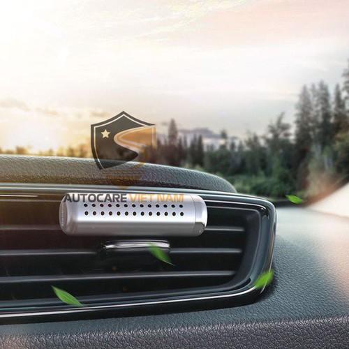 Bộ khuếch tán nước hoa khô baseus horizontal chuppy car air freshener