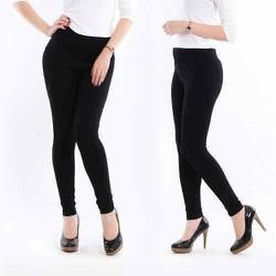 COMBO quần Legging nữ 4 túi- chất cotton cao cấp [ Vải dày - Có size lớn cho người trên 70kg ]