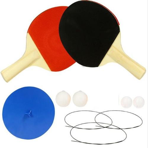 Bóng bàn luyện phản xạ - bóng bàn tập phản xạ