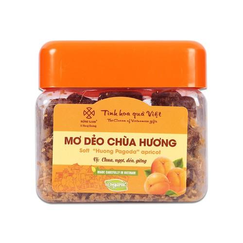 Mơ dẻo chùa hương hồng lam hộp 300g - 17723226 , 22097519 , 15_22097519 , 122500 , Mo-deo-chua-huong-hong-lam-hop-300g-15_22097519 , sendo.vn , Mơ dẻo chùa hương hồng lam hộp 300g