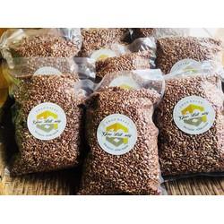 Gạo lứt sấy rong biển (Gói 500g) - Thảo Đà Lạt