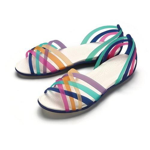 Giày sandal nhựa nữ fittop giay-030-2