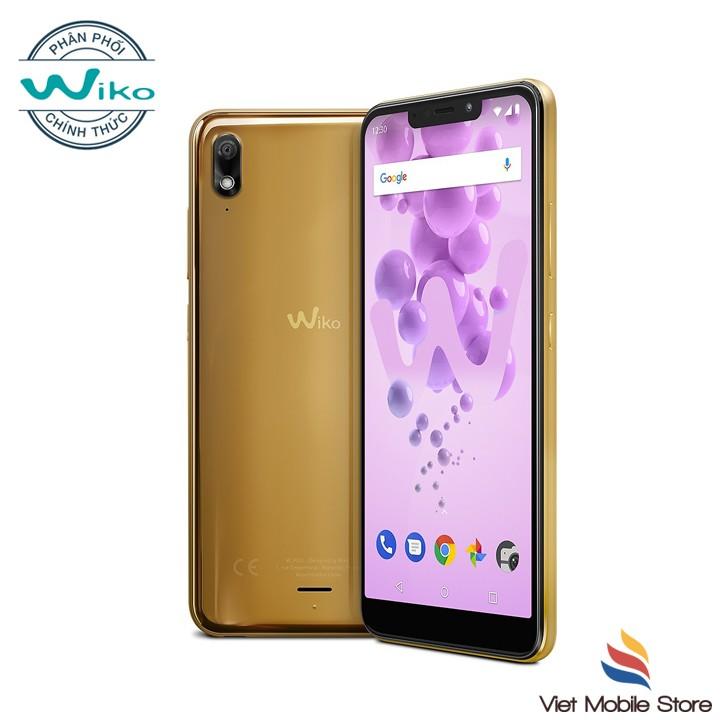 Điện thoại Wiko View 2 Go 2GB - 16GB Màn hình 5.93 Inch 18:9 - Hàng chính hãng - Wiko View 2 Go
