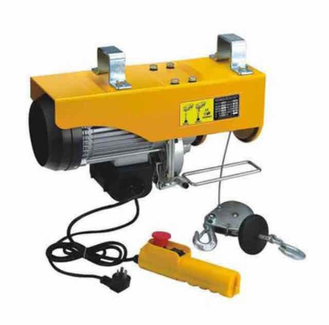 máy tời điện pa600 - tời điện pa600