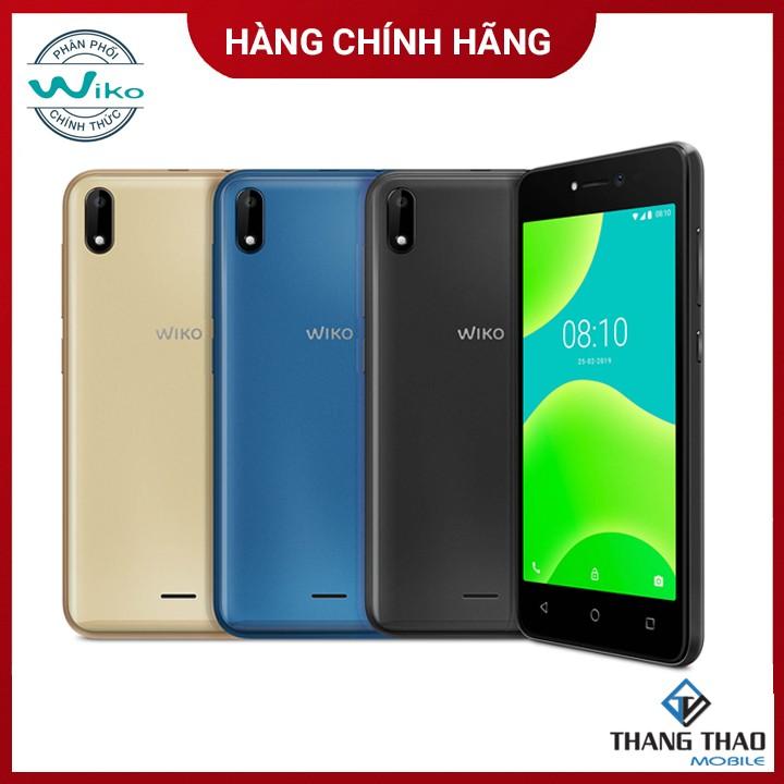 Điện thoại Wiko Sunny 4 1GB 16GB - Hàng chính hãng - Wiko_Sunny 4