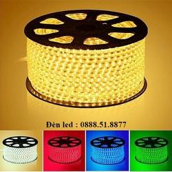 Đèn LED dây cuộn 100M - Đèn led