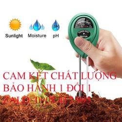 máy đo ph đất