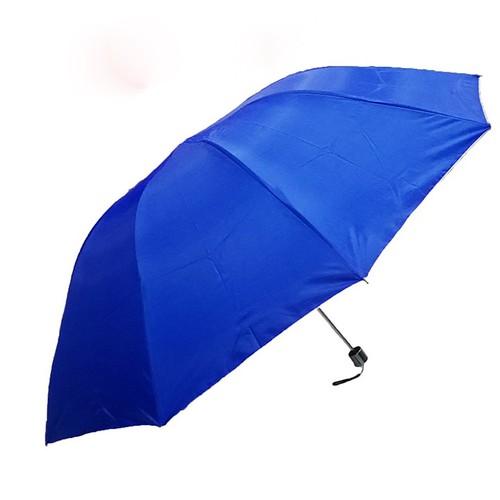 Thùng 16 chiếc ô dù gấp màu - pi 1m, dù đi mưa