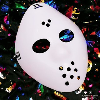 Mặt Nạ Hóa Trang - Mặt Nạ Halloween Kinh Dị Thứ 6 Ngày 13 - ms2134 thumbnail