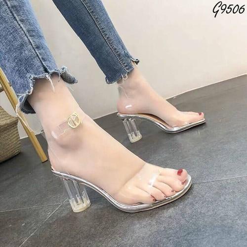 Giày cao gót - giày cao gót