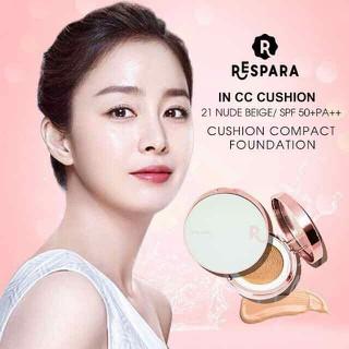phấn nươ c 5 tác dụng respara cc cushion - respara cccushion Hàn quốc thumbnail