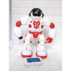 SMART ROBOT 3 AGE 8