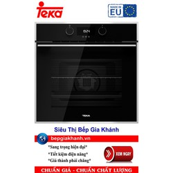 Lò nướng âm tủ Teka HLB 840 nhập khẩu Tây Ban Nha