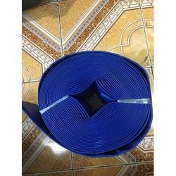ống bơm nước vải bạt phi 50 dài 20m