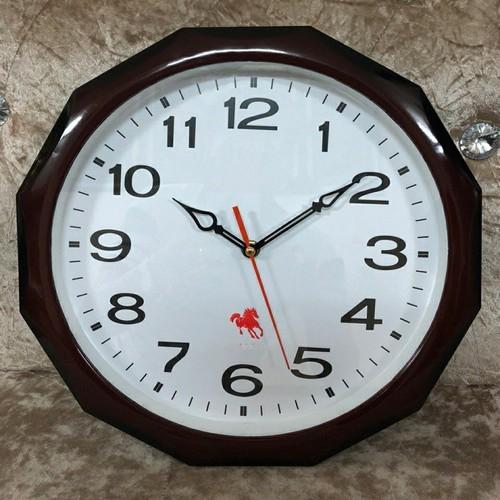 Đồng hồ treo tròn 233  giá sốc