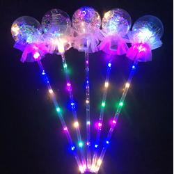 Cây đèn trung thu phát sáng