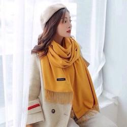Khăn choàng cổ nữ mùa đông thời trang
