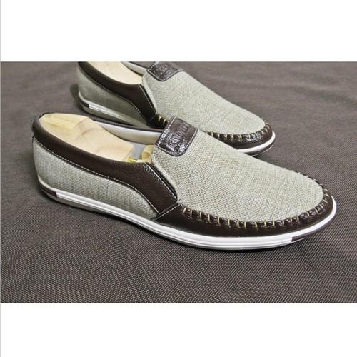 Giày lười, giày mọi vải nam, giày slip on vải bố mềm 2020 - 13164037 , 21374946 , 15_21374946 , 179000 , Giay-luoi-giay-moi-vai-nam-giay-slip-on-vai-bo-mem-2020-15_21374946 , sendo.vn , Giày lười, giày mọi vải nam, giày slip on vải bố mềm 2020