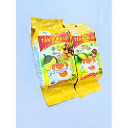 Combo 5 Túi Bánh Pía Sầu Riêng Tân Hưng Lợi Đặc Sản Sóc Trăng