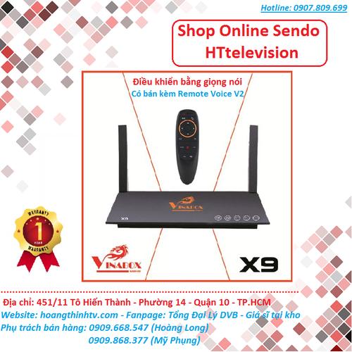 Vinabox x9 - có bán kèm điều khiển giọng nói netbox v2 - 13240163 , 21392753 , 15_21392753 , 670000 , Vinabox-x9-co-ban-kem-dieu-khien-giong-noi-netbox-v2-15_21392753 , sendo.vn , Vinabox x9 - có bán kèm điều khiển giọng nói netbox v2