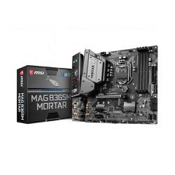 Mainboard MSI MAG B365M MORTAR chính hãng new - MSI MAG B365M MORTAR