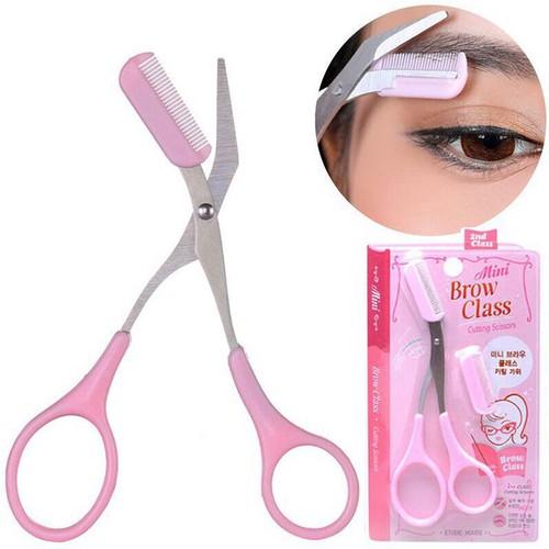 Kéo cắt tỉa lông mày mini brow class - 17501087 , 21377711 , 15_21377711 , 30000 , Keo-cat-tia-long-may-mini-brow-class-15_21377711 , sendo.vn , Kéo cắt tỉa lông mày mini brow class