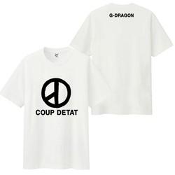 Áo Khoác Dù Dây Kéo Có Nón Hoa Cúc G-Dragon Peaceminusone form rộng ulzzang Hàn Quốc – Áo khoác hoa cúc thêu cao cấp – Hany Shop