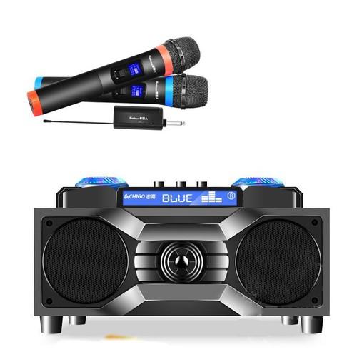 Loa karaoke bluetooth gồm 2 bộ micro không dây k-221 hàng nhập khẩu tặng bộ chuyển đổi cáp quang hàng nhập khẩu - 17501085 , 21377709 , 15_21377709 , 1780000 , Loa-karaoke-bluetooth-gom-2-bo-micro-khong-day-k-221-hang-nhap-khau-tang-bo-chuyen-doi-cap-quang-hang-nhap-khau-15_21377709 , sendo.vn , Loa karaoke bluetooth gồm 2 bộ micro không dây k-221 hàng nhập khẩu