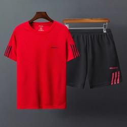Đồ bộ thể thao nam nữ Quần áo bóng đá nam