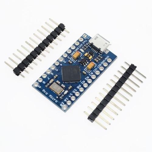 Mạch arduino pro micro atmega32u4 - 17760174 , 22147247 , 15_22147247 , 86000 , Mach-arduino-pro-micro-atmega32u4-15_22147247 , sendo.vn , Mạch arduino pro micro atmega32u4