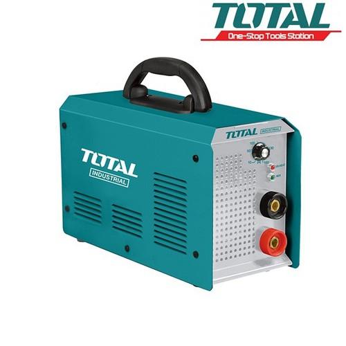 [160a] máy hàn điện tử total 160a – tw21605
