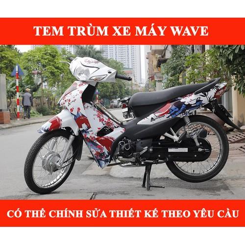 Tem trùm wave độ đẹp phong cách nhật bản - tem xe máy thiết kế theo yêu cầu  - tem trùm xe máy wave đỏ đen trắng đẹp và chất - 17761745 , 22149087 , 15_22149087 , 250000 , Tem-trum-wave-do-dep-phong-cach-nhat-ban-tem-xe-may-thiet-ke-theo-yeu-cau-tem-trum-xe-may-wave-do-den-trang-dep-va-chat-15_22149087 , sendo.vn , Tem trùm wave độ đẹp phong cách nhật bản - tem xe máy thiết