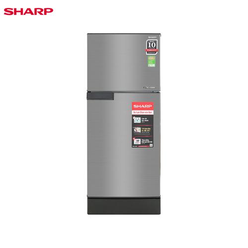 Tủ lạnh sharp inverter 180 lít sj-x196e-sl - 17760952 , 22148155 , 15_22148155 , 5690000 , Tu-lanh-sharp-inverter-180-lit-sj-x196e-sl-15_22148155 , sendo.vn , Tủ lạnh sharp inverter 180 lít sj-x196e-sl