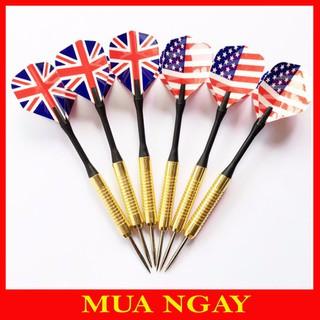 Phi Tiêu Chân Kim Cờ Anh Mỹ - AM06 thumbnail