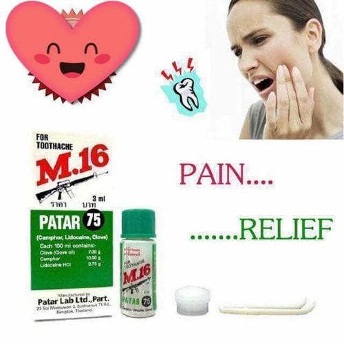 Trị sâu răng, đau nhức răng m.16 thái lan - 17088218 , 22161540 , 15_22161540 , 80000 , Tri-sau-rang-dau-nhuc-rang-m.16-thai-lan-15_22161540 , sendo.vn , Trị sâu răng, đau nhức răng m.16 thái lan
