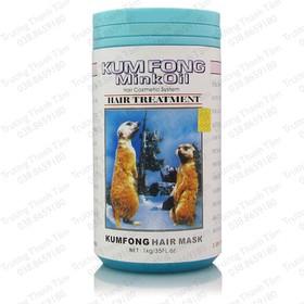 Hấp dầu Gấu KUM FONG 1000ml - Gấu KUM FONG 1000ml