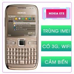 Nokia E72 chính hãng loại 1