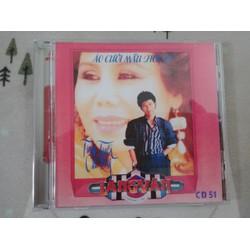 CD Làng Văn 051 - Chế Linh & Thanh Tuyền : Áo Cưới Màu Hoa Cà