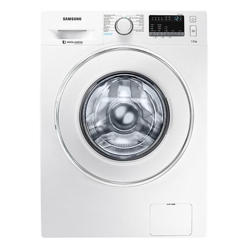 Máy giặt cửa trước inverter samsung ww75j42g0iw.sv 7.5kg