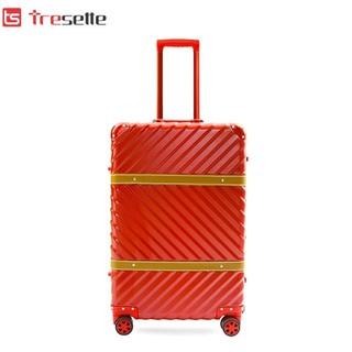 Vali kéo Tresette cao cấp nhập khẩu Hàn Quốc cao cấp TSL-161820 Red - TSL-161820 Red thumbnail