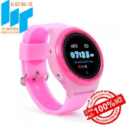 Đồng hồ thông minh định vị trẻ em Wonlex KT06 IP67 - Read Waterproof