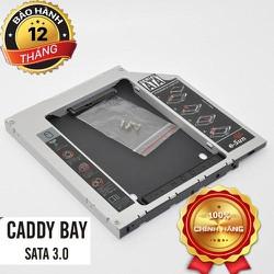 Caddy Bay HDD SSD SATA 3