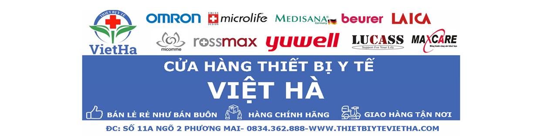 Thiết Bị Y Tế Việt Hà