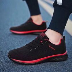 giày thể thao nam - giày thể thao nam Bảo Hành 1 năm, Giày thể thao nam, đế cao su, đi siêu êm chân,mẫu hot 2019