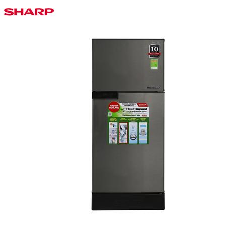 Tủ lạnh sharp inverter 165 lít sj-x196e-dss - 17760865 , 22148048 , 15_22148048 , 5690000 , Tu-lanh-sharp-inverter-165-lit-sj-x196e-dss-15_22148048 , sendo.vn , Tủ lạnh sharp inverter 165 lít sj-x196e-dss