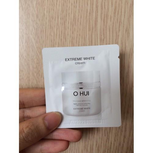 10 gói sample ohui dưỡng trắng da - 19445709 , 22166463 , 15_22166463 , 50000 , 10-goi-sample-ohui-duong-trang-da-15_22166463 , sendo.vn , 10 gói sample ohui dưỡng trắng da