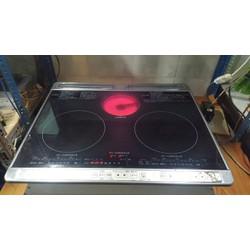 Bếp từ âm Hitachi nội địa Nhật công suất lớn